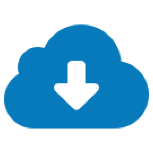 Cloud with Download symbol. Click here to access the list of available programs to download and install