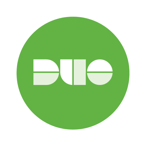 Duo 2 Factor Authentication logo