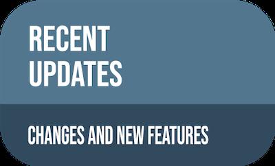 Recent Updates Button