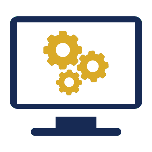 Desktop, Laptop, and Mobile Phone all shown as connected. Click here to learn about OIT's service to support teaching and learning