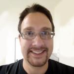 Phil Herechski Headshot