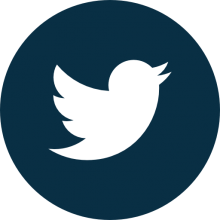Twitter logo, click to go to the UC Merced OIT twitter page