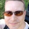 Brian Hatt Outdoor Selfie