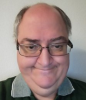 Kevin Cann Selfie