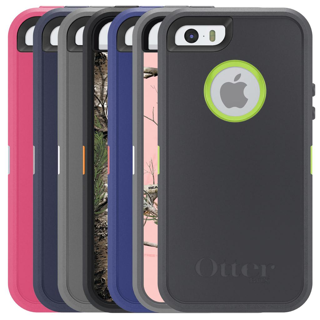 Outterbox Defender Cases