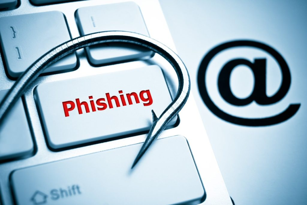 Internet Phishing